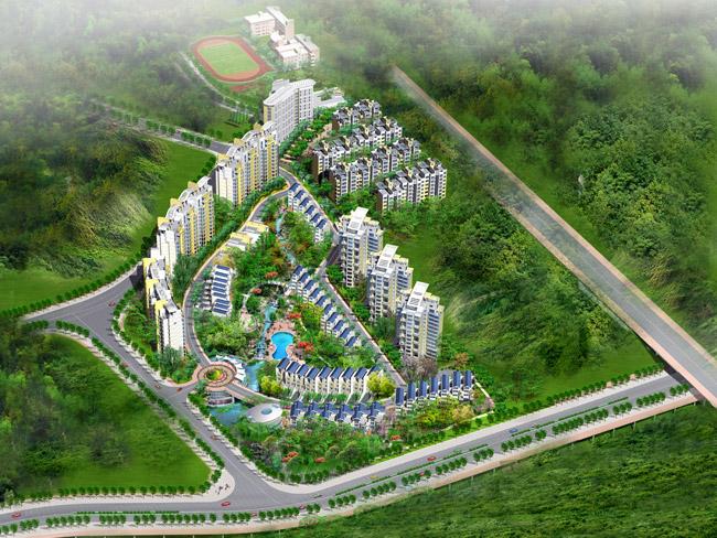Housing & Condominiums