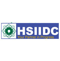 Haryana State Industrial & Infrastructure Development Corporation (HSIIDC)