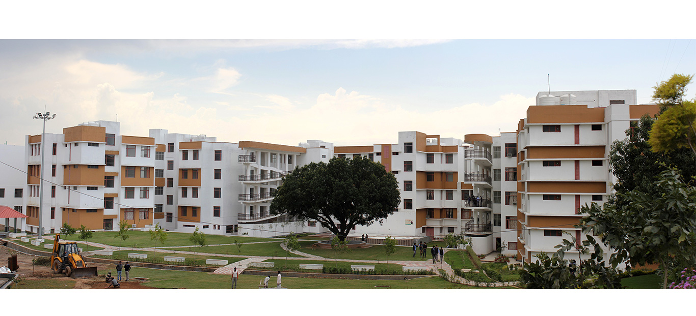 Baddi India  City pictures : Maharaja Agrasen University | Design Well India