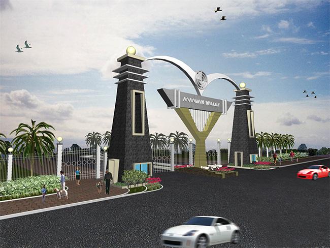 Anandam City