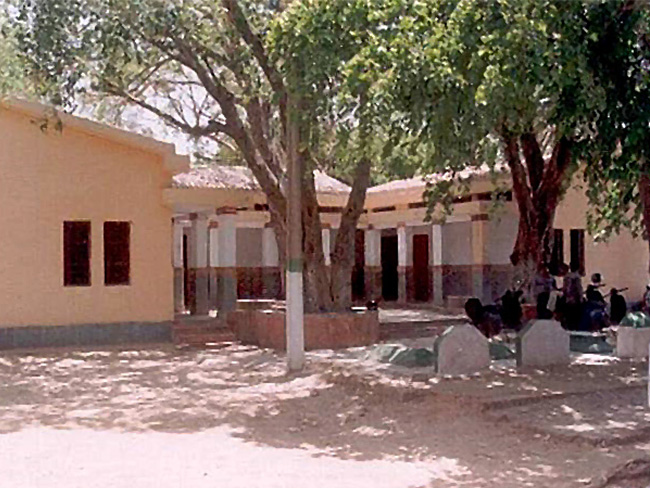 Anglo Arabic Sr. Secondary School