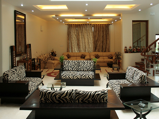 Dr. Bhatia Residence