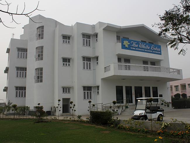 Druk White Lotus Hospital