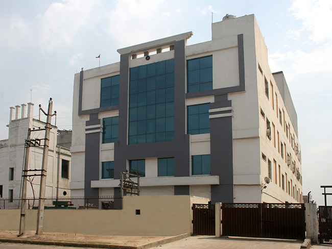 Rai Factory