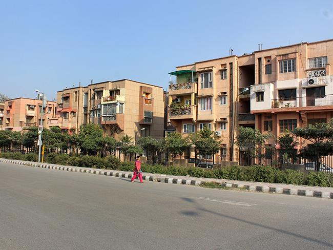 Self-Financing Housing