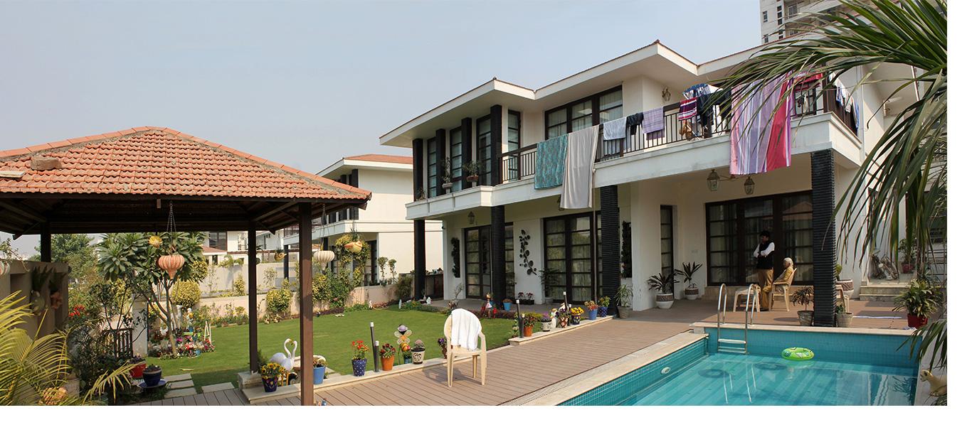 Villa 26-11
