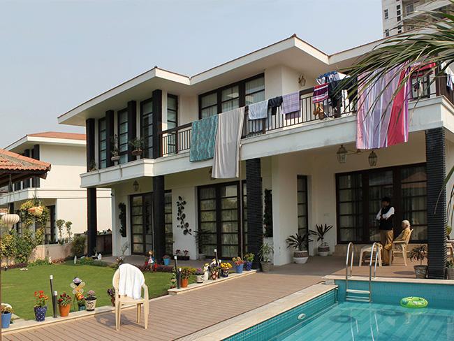 Tatvam Villa No 26