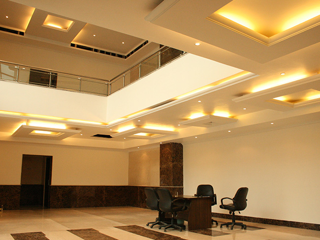 VKR Construction Corporate Office