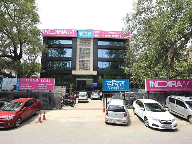 IVF Patel Nagar